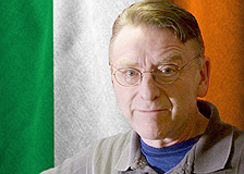 Irish Sessions with Seamus Carmichael