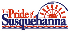 logo: Pride of the Susquehanna