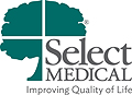 logo: Select Medical