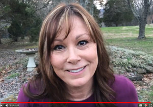 Suzy Bogguss - teaser for video clip